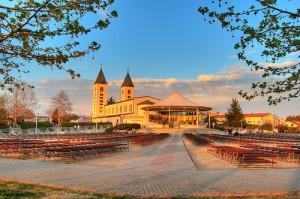Conceder el estatuto de Santuario a Medjugorje es una de las recomendaciones que seguramente recibirá Benedicto XVI de manos de la Comisión Internacional