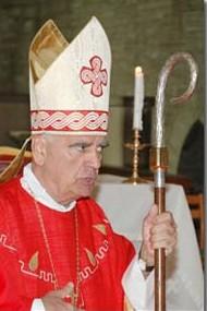 El Obispo de Mostar Ratko Peric – según Slobodna Dalmacija, camino de perder Medjugorje aunque su diócesis permanecerá intacta.