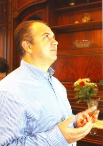 Aparción extraordinaria a Ivan el 28 de diciembre de 2012 en Medjugorje, Bosnia-Herzegovina