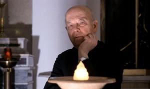 En una nueva entrevista Fray Amorth explica que él visitó Medjugorje en la época de las primeras apariciones, de hecho su visita en octubre de 1981 ya fue la segunda, y que mantenía al entonces Cardenal Ratzinger al corrient