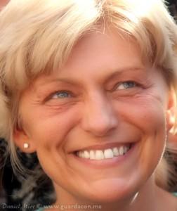 Mirjana Dragicevic-Soldo, julio de 2012-