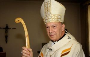 Mons. Leonard, Arzobispo de Bruselas
