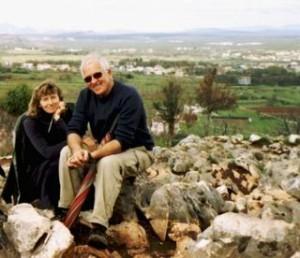 Patrcik y Nancy 2