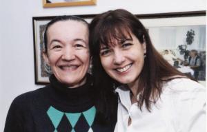 Vicka y Sabrina