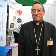 El Cardenal Oscar Andrés Rodríguez de Maradiaga