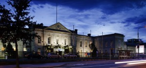 El Royal Dublin Society fue fundado el 25 de junio de 1731, exactamente 250 años antes de la primera aparición de Medjugorje