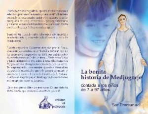 La Bonita historia de Medjugorje