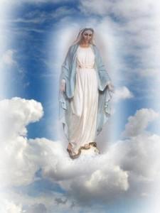 Nuestra Señora comenzó una revolución de amor en 1981