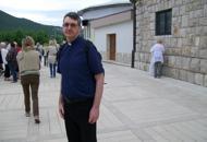 Padre Sean Person