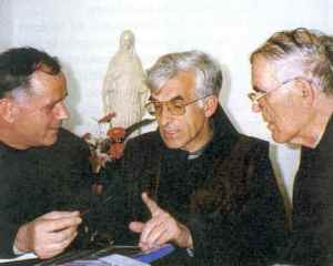 P. Slavko y P. Jozo