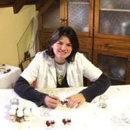 Pamela, de la Comunidad del Cenáculo