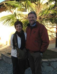 Fausto y Paola