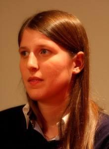 Silvia Busi