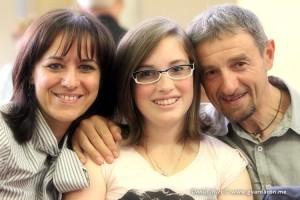 La curación de Chiara en Medjugorje