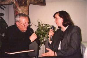 Entrevista del Padre Livio a Marija