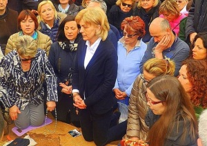 Mensaje del 2 de abril de 2014 en Medjugorje, Bosnia-Herzegovina