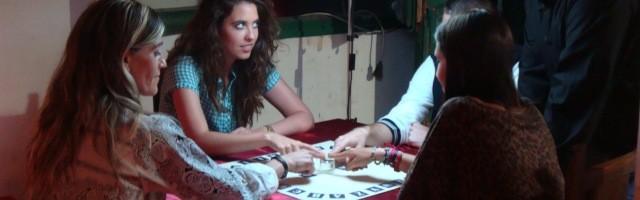 Muchos testimonios coinciden en relacionar la actividad demoníaca con haber participado en juegos o adivinaciones con uija