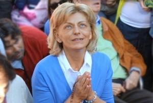 Aparición de la Virgen a Mirjana en Medjugorje el 2 de junio de 2014