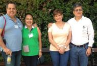 Desde Honduras y Florida al Seminario para Matrimonios de Medjugorje