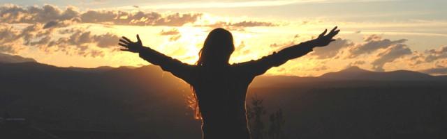 Las piezas del puzle de su identidad no se encajaron hasta que se abrió a Dios, la fe, la vida, la maternidad y el don