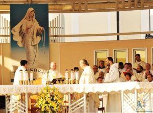 Medjugorje - elijan siempre la San Misa