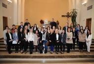 Tercera Orden Franciscana en Medjugorje