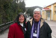 Karen Carden y Marie Gastefsen