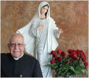 Padre Manuel Hernandez