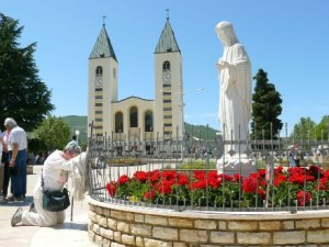 Santuario de Medjugorje