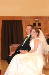 El casamiento de Rosie