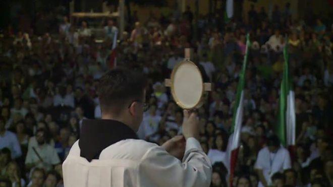 Adoración en el 26 Midlafest 3