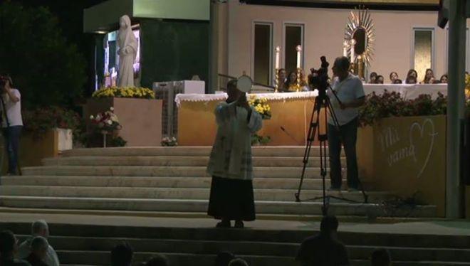 Adoración en el 26 Midlafest 4