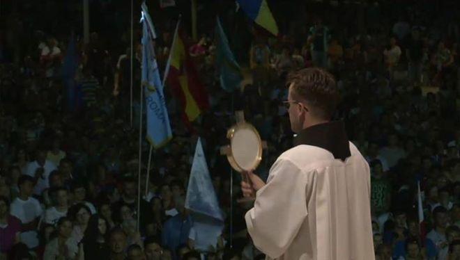Adoración en el 26 Midlafest 5