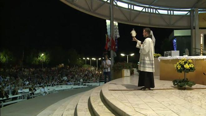 Adoración en el 26 Midlafest 6