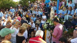 Medjugorje, 2 de agosto de 2015