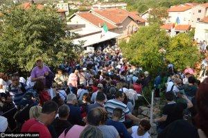 Aparición de la Virgen a Mirjana en Medjugorje el 2 de septiembre de 2015 - 13