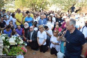 Aparición de la Virgen a Mirjana en Medjugorje el 2 de septiembre de 2015 - 7