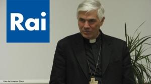 El Obispo de D´Ercole habla en la RAI sobre Medjugorje