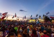 Cambia la fecha de inicio del Festival de la Juventud 2016 en Medjugorje