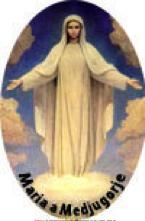 Maria de Medjugorje