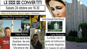 Poderosos testimonios: vidas salvadas por la Reina de la Paz en Medjugorje