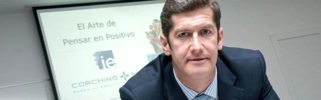 Borja Milans del Bosch es popular como coach o entrenador de liderazgo empresarial... pero desde 2009 su vida adquirió una luz especial mediante un viaje vital guiado por la Virgen