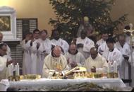 Medjugorje despide el año rezando y cantando