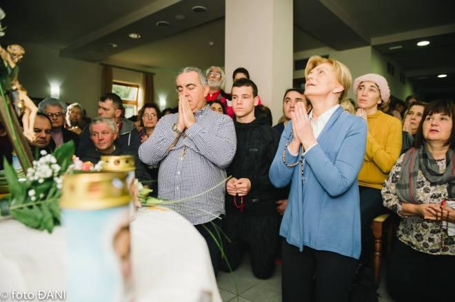 Aparición de la Virgen a Mirjana en Medjugorje el 2 de febrero de 2016 - 10