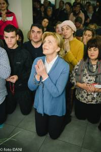 Aparición de la Virgen a Mirjana en Medjugorje el 2 de febrero de 2016 - 13