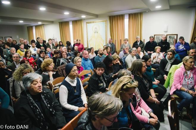 Aparición de la Virgen a Mirjana en Medjugorje el 2 de febrero de 2016 - 2