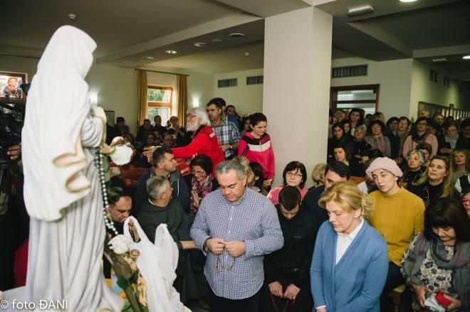 Aparición de la Virgen a Mirjana en Medjugorje el 2 de febrero de 2016 - 7