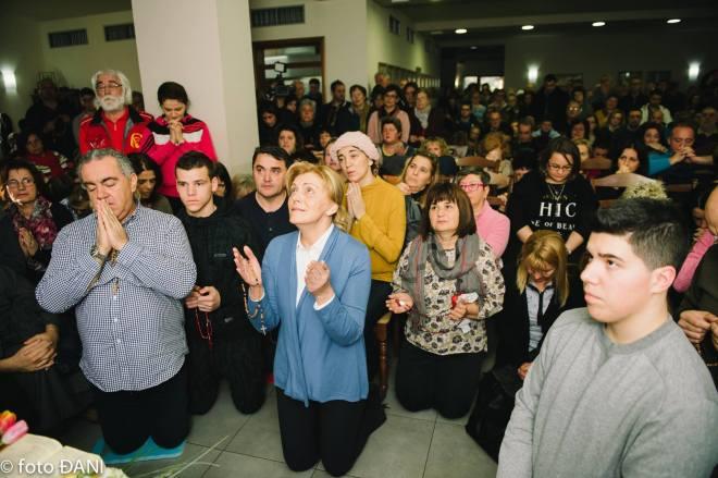 Aparición de la Virgen a Mirjana en Medjugorje el 2 de febrero de 2016 - 9