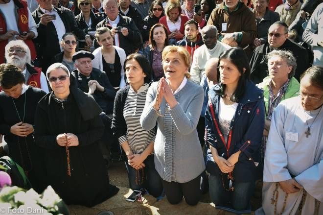Aparición de la Virgen a Mirjana el 18 de marzo de 2016 en Medjugorje - 10