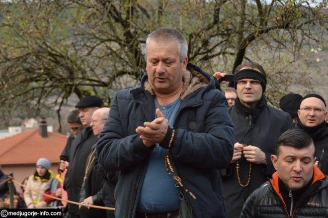 Aparición de la Virgen a Mirjana en Medjugorje el 2 de marzo de 2016 en Medjugorje - 5